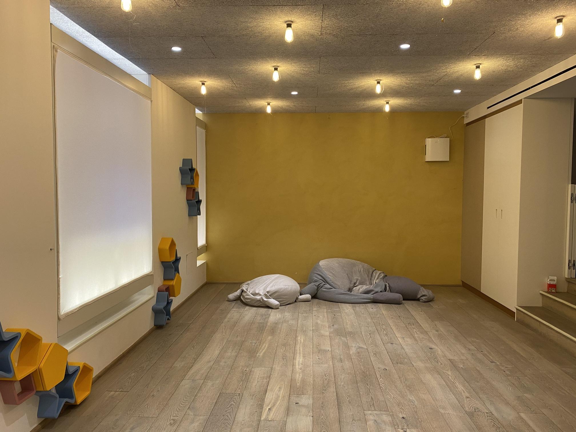 asili nido sicurezza e sanificazione dell'aria