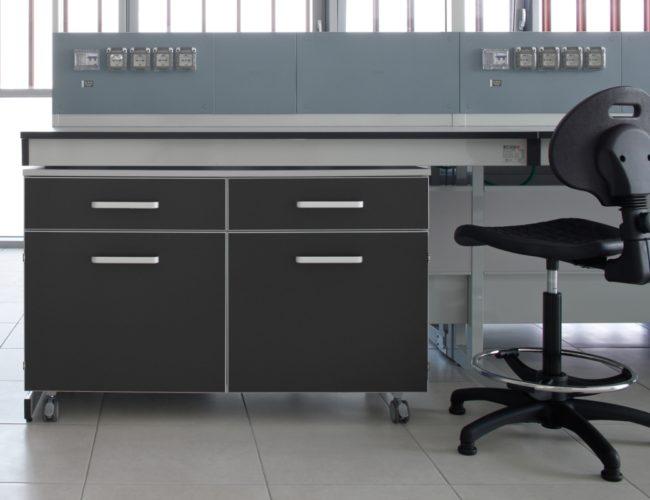 postazioni-mobili-per-laboratorio-grigio